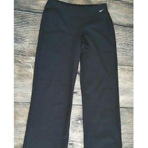 Women's Nike Fit Dry Athletic Yoga/Gym Pants